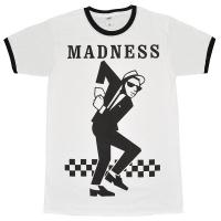 MADNESS Dancing Walt トリム Tシャツ