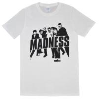MADNESS Vintage Photo Tシャツ