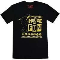 MADNESS House Of Fun Tシャツ