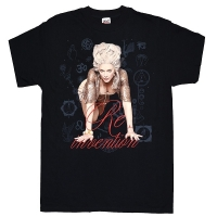 MADONNA Re-Invention Tour Tシャツ