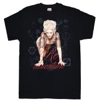 MADONNA Re-Invention Tour Tシャツ