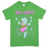 MEAT PUPPETS Monster Tシャツ