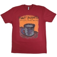 MEAT PUPPETS Up On The Sun Tシャツ
