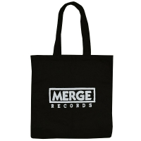 MERGE RECORDS Logo トートバッグ