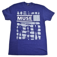 MUSE Shade Of Grey Storm Tシャツ