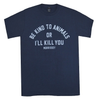 MORRISSEY Be Kind Tシャツ