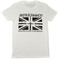 MORRISSEY Flick Knife Tシャツ