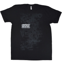 MUSE Repeat Tシャツ