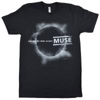 MUSE Black Eclipse Tシャツ
