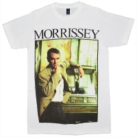 MORRISSEY Jukebox Tシャツ