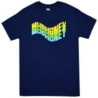 MUDHONEY Logo Tシャツ
