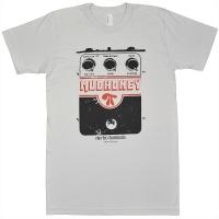 MUDHONEY Bigmuff Pedal Tシャツ