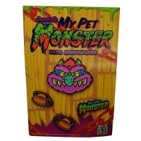 MY PET MONSTER Monster 3pins ピンバッジ セット