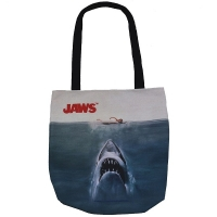JAWS Poster トートバッグ