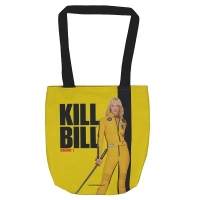 KILL BILL Vol1 Poster トートバッグ