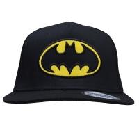 BATMAN Logo スナップバックキャップ