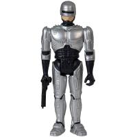 ROBOCOP Robocop リアクション フィギュア SUPER7