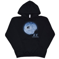 E.T. Moon Scene プルオーバー パーカー