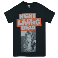 NIGHT OF THE LIVING DEAD Kyra Coming Tシャツ