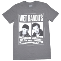 HOME ALONE Wet Bandits Tシャツ