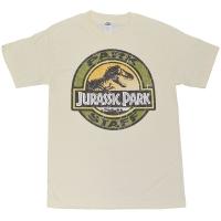 JURASSIC PARK Park Staff Tシャツ