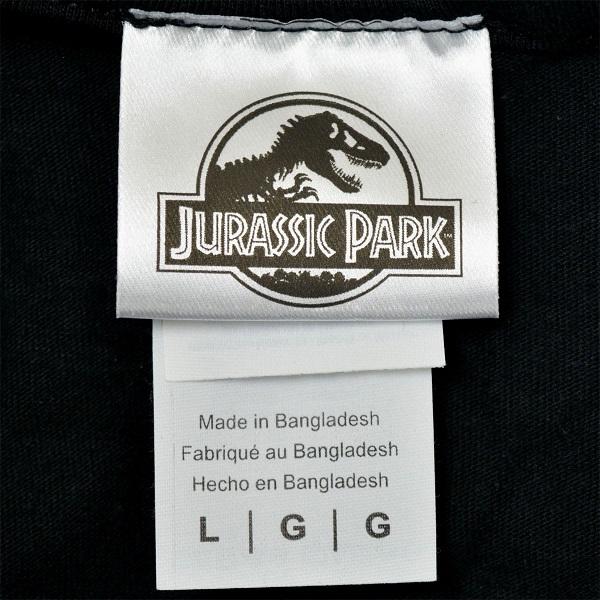 Jurassic bla
