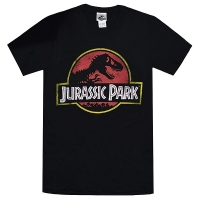 JURASSIC PARK Jurassic Park Tシャツ