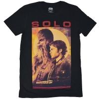 STAR WARS Solo Profile Tシャツ