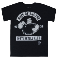 POPEYE Sons Of Brutus Tシャツ