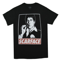 SCARFACE Obey Tony Tシャツ