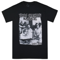 THE TEXAS CHAINSAW MASSACRE 悪魔のいけにえ Salad Days Tシャツ