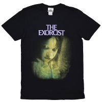 THE EXORCIST Green Regan Tシャツ
