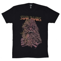 STAR WARS Solo String Chewie Tシャツ