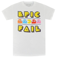PAC-MAN Epic Fail Tシャツ