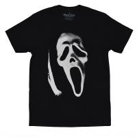 SCREAM Ghost Face Killer Tシャツ
