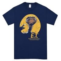 E.T. Moon Frame Tシャツ