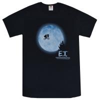 E.T. Moon Scene Tシャツ