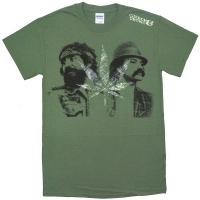 CHEECH&CHONG Cheech&Chong Vintage Tシャツ