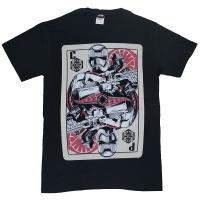 STAR WARS Phasma Card Tシャツ