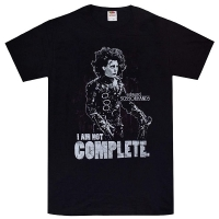 EDWARD SCISSORHANDS Not Complete Tシャツ