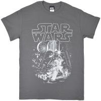 STAR WARS Classic New hope Tシャツ