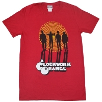 A CLOCKWORK ORANGE Gang Range Tシャツ