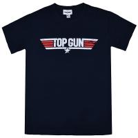 TOP GUN Logo Tシャツ