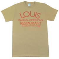 THE GODFATHER Louis Restaurant Tシャツ