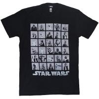 STAR WARS Photoshot Tシャツ