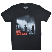 THE EXORCIST Night Watch Tシャツ