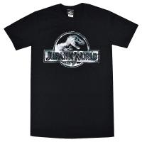 JURASSIC WORLD Logo Tシャツ