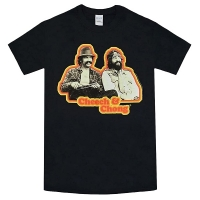 CHEECH & CHONG Retro Tシャツ