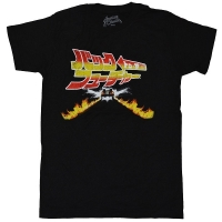 BACK TO THE FUTURE Back To Japan Tシャツ