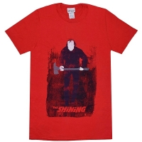 THE SHINING Johnny Range Tシャツ